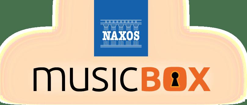Naxos MusicBox